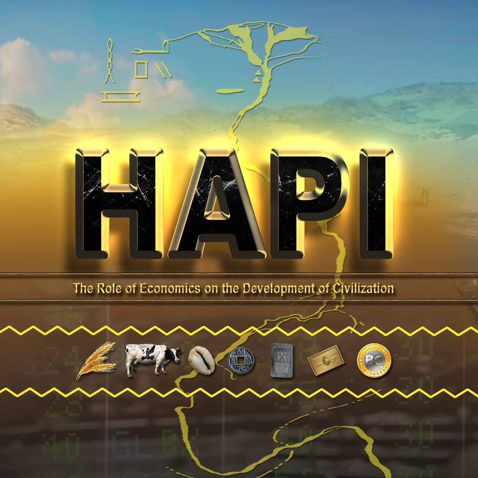 About HAPI The Film