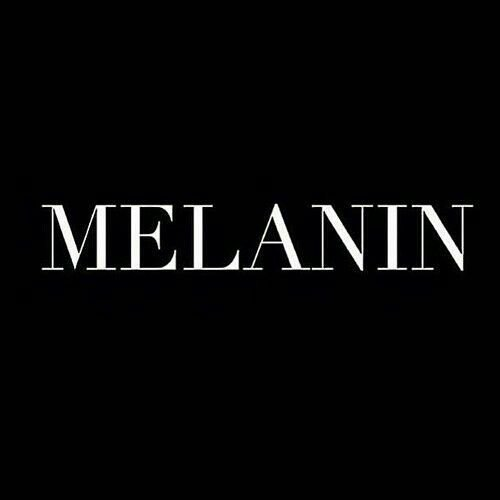 WARNING: Melanin Absorbs the Light-Energy In the Room