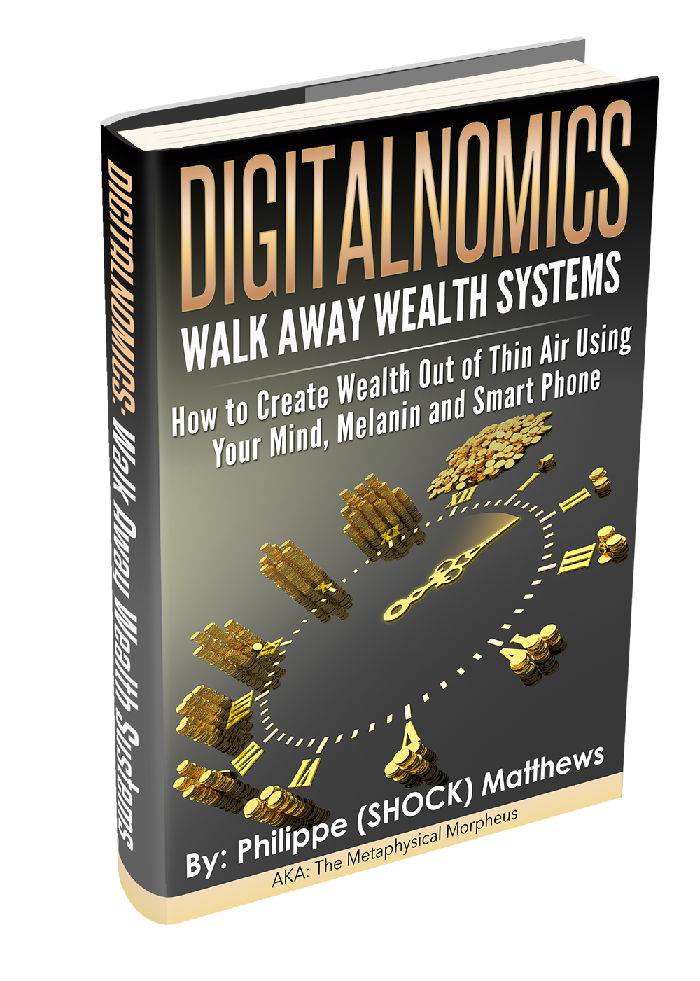 The DIGITALNOMICS: Secret Internet Marketing Profit Formula