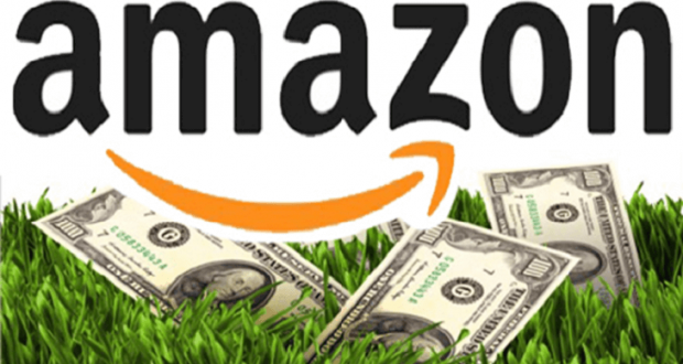 DigitalNomics: Becoming An Amazon Affiliate