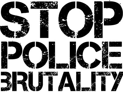 Police Brutality is the Melinated Man's ISIS In America!